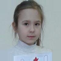 Мерлинова Наталья Ивановна, мама Мерлиновой Софьи