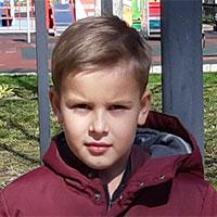 Трегубов Александр, папа Трегубова Артема, 10 лет